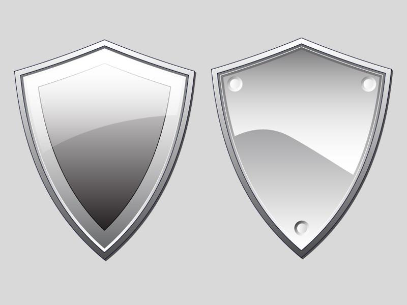 Shield Illustrations