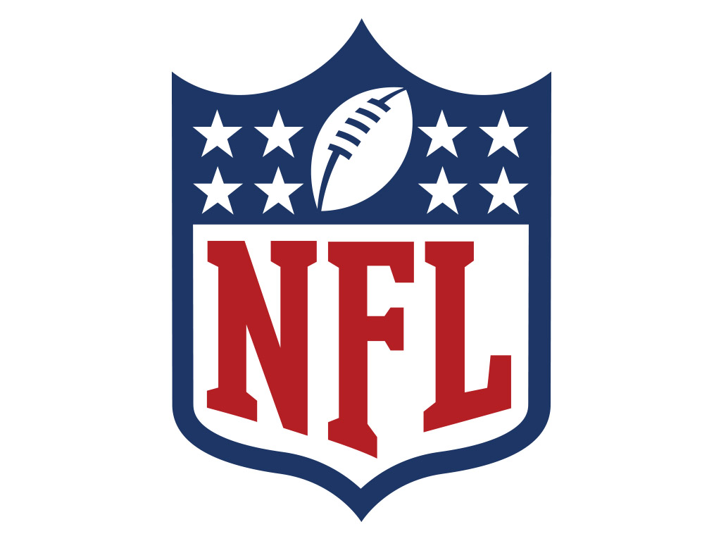 national football league logo