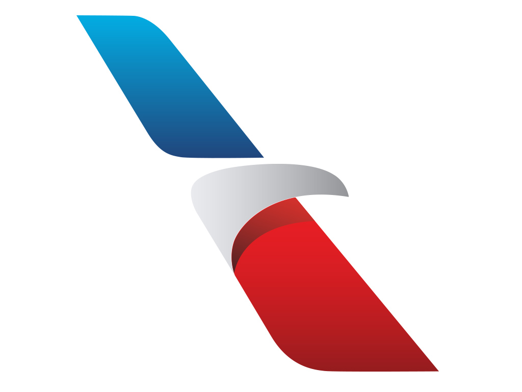 American Airlines Logo 2014 New American Airlines Logo in