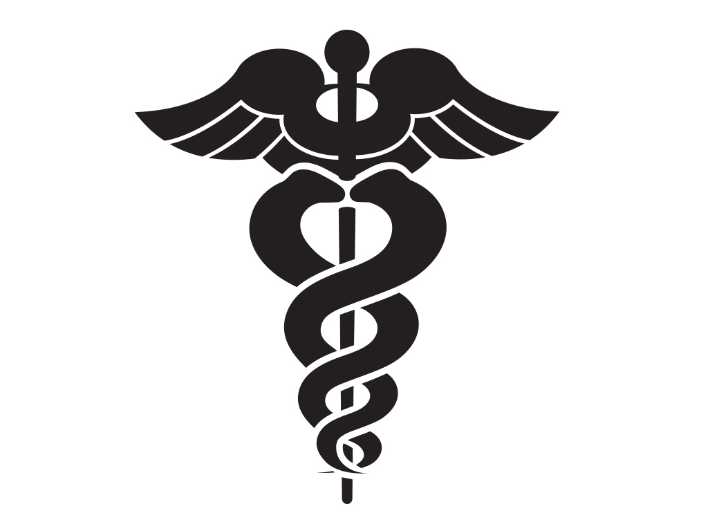 vector medical symbol trashedgraphics
