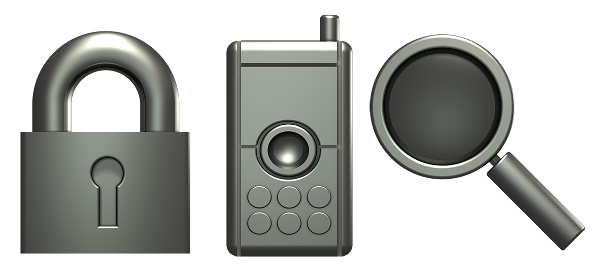 3d icon set screenshot