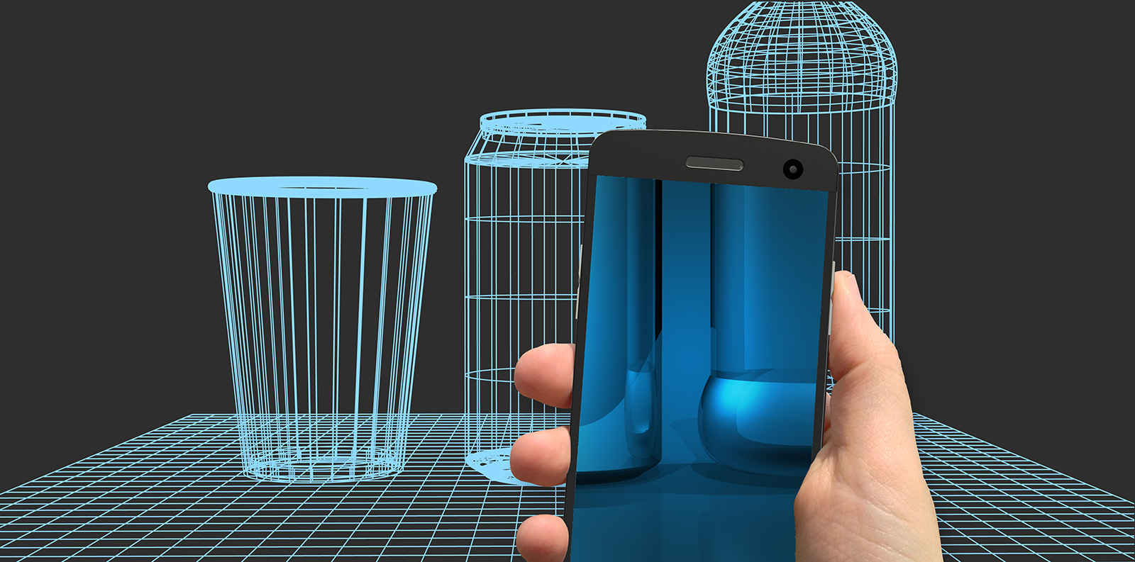 mobile device augmented reality