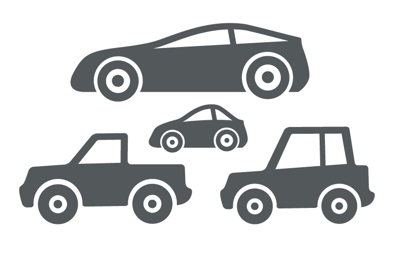 vector vehicles