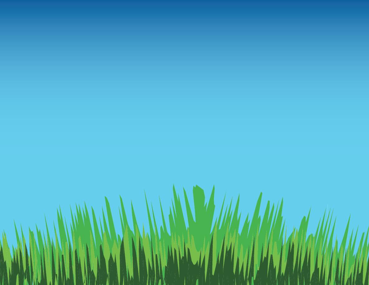 Vector grass illustration | TrashedGraphics
