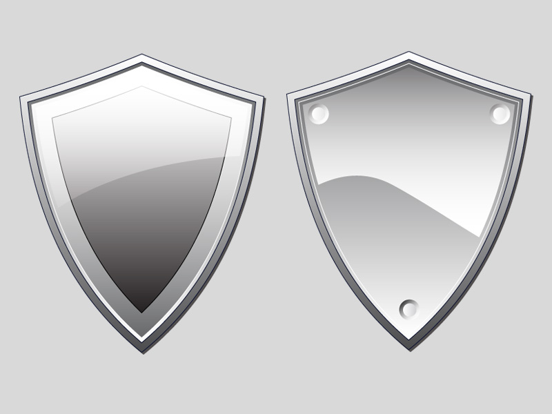 Shield Illustrations