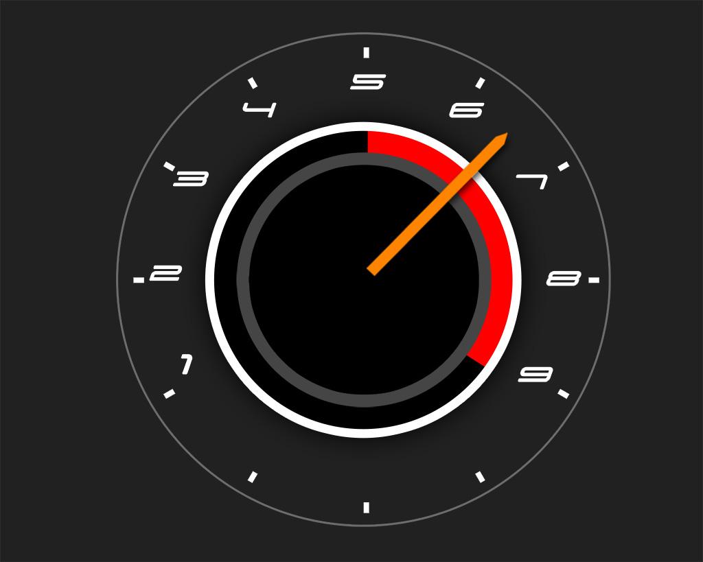performance meter source file