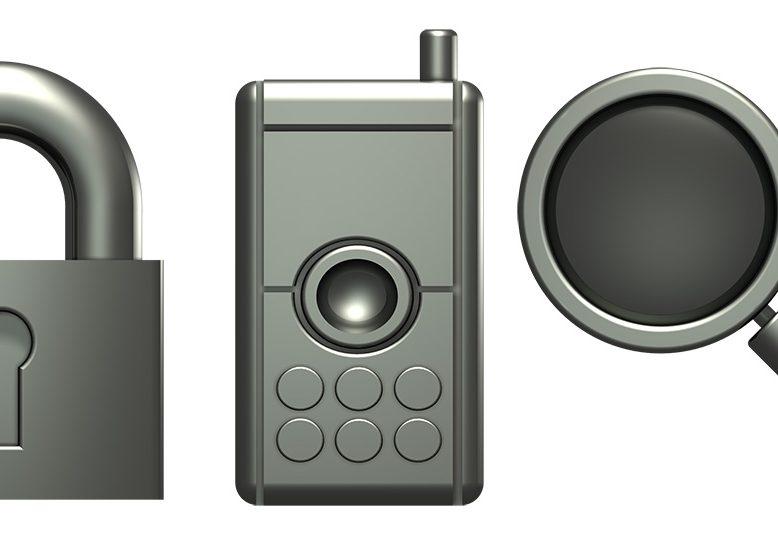 3d icon set screenshot