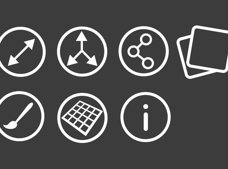 screenshot of this vector icon set