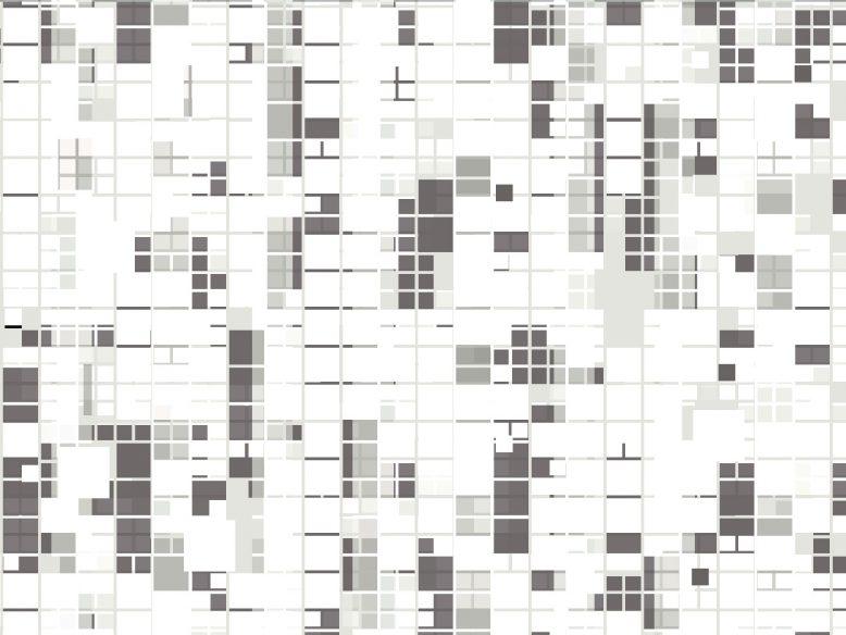 pixel grid pattern