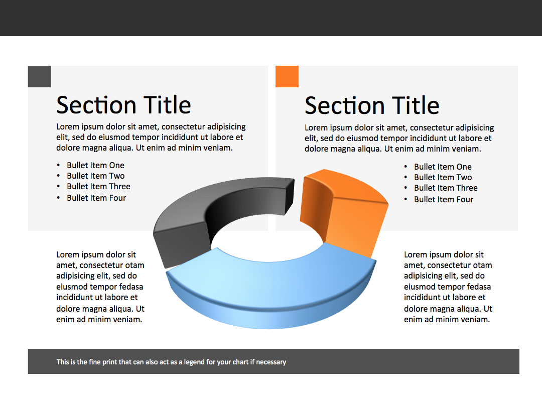 editable 3d charts and graphs for powerpoint trashedgraphics