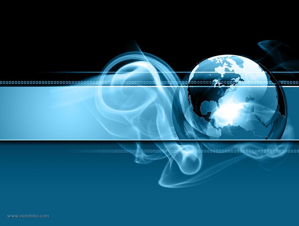 smokey blue background image