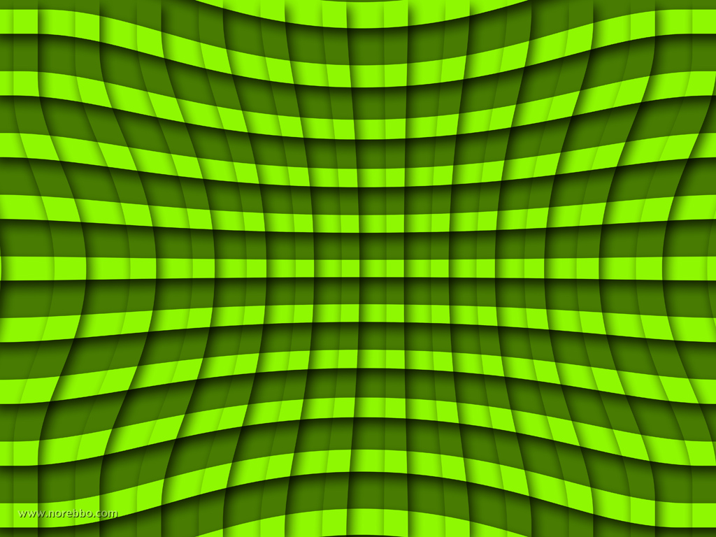 bulging green free background texture