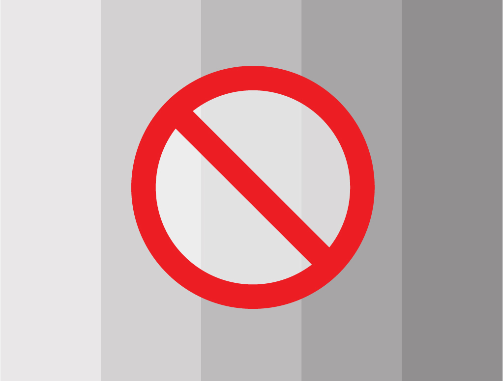 why do non designers hate gray