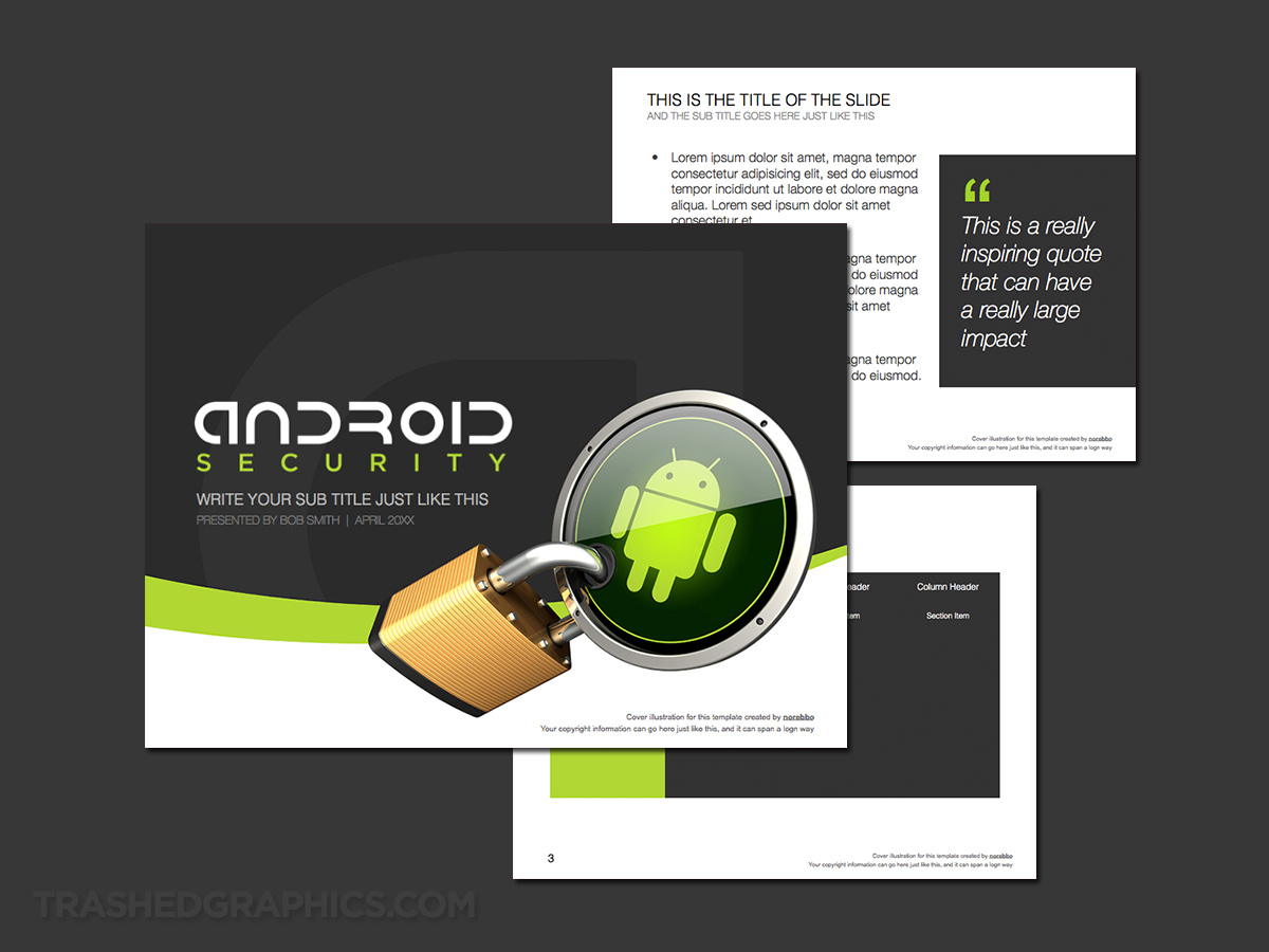 android powerpoint presentation download